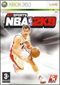 Trucos para NBA 2K9 - Trucos Xbox 360