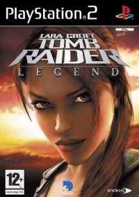 Trucos para Tomb Raider: Legend - Trucos PS2 (I)
