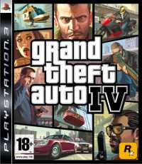 Trucos para Grand Theft Auto IV - Trucos PS3 (II)