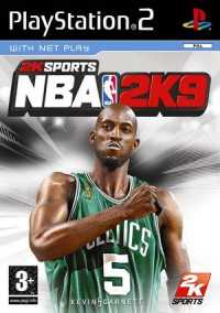 Trucos para NBA 2K9 - Trucos PS2