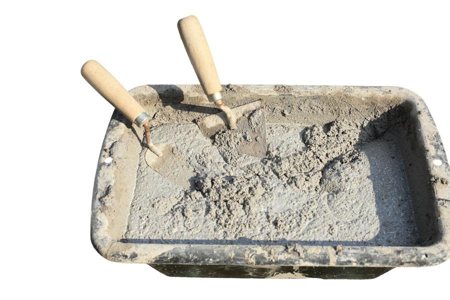 Cómo trabajar la pasta de piedra
