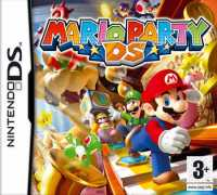 Trucos para Mario Party - Trucos DS