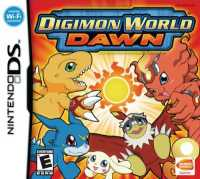 Passwords para Digimon W