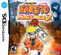 Trucos para Naruto: Path of the Ninja 2 - Trucos DS