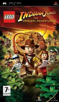 Trucos para LEGO Indiana Jones: La Trilogía Original - Trucos PSP (I)