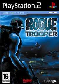 Trucos para Rogue Trooper - Trucos PS2