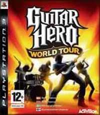 Trucos para Guitar Hero: World Tour - Trucos PS3