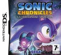 Trucos para Sonic Chronicles: La Hermandad Siniestra - Trucos DS