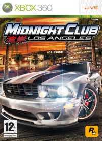 Logros para Midnight Club: Los Angeles - Logros Xbox 360