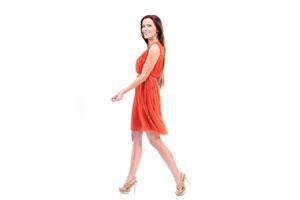 Cómo Mejorar la Postura y lograr un andar Elegante