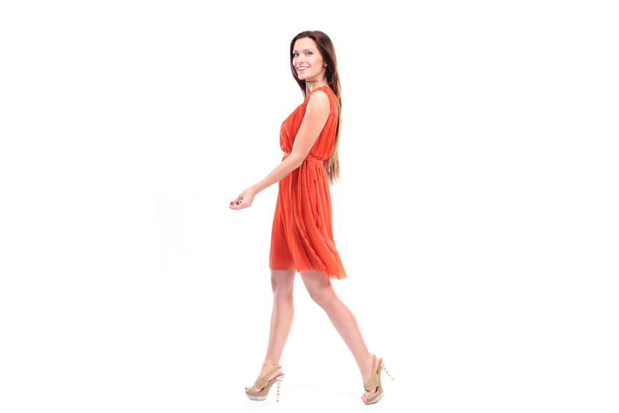 Cómo Mejorar la Postura y lograr un andar Elegante.