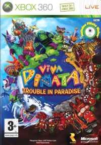 Logros para Viva Piñata: Trouble in Paradise - Logros Xbox 360