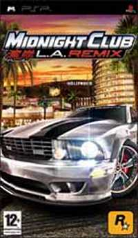 Trucos para Midnight Club: LA Remix - Trucos PSP