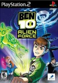Trucos para Ben 10: Alien Force - Trucos PS