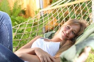 La siesta, lo mejor para reponer energías durante la tarde