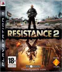 Trofeos para Resistance 2 - Trucos PS3