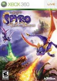 Trucos para La Leyenda de Spyro: La Fuerza del Dragon - Trucos Xbox 360