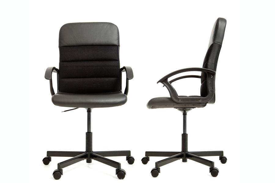 Cómo elegir una silla para el trabajo