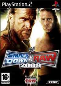Trucos para WWE SmackDown! vs. RAW 2009 - Trucos PS2