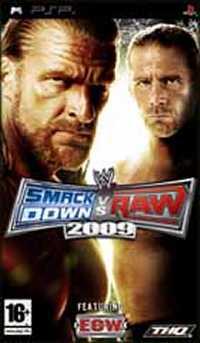 Trucos para WWE SmackDown! vs. RAW 2009 - Trucos PSP