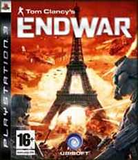 Trucos para Tom Clancy's EndWar - Trucos PS3
