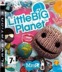 Trucos para Little Big Planet - Trucos PS3