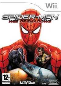 Trucos para Spider-Man: Web Of Shadows - Trucos Wii