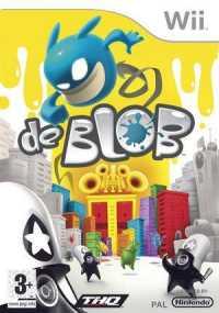 Trucos para de Blob - Trucos Wii