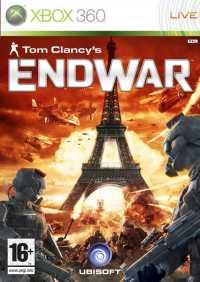 Trucos para Tom Clancy's EndWar - Trucos Xbox 360