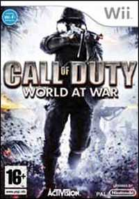 Trucos Call Of Duty: World At War - Trucos Wii