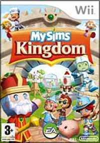 Trucos para MySims Kingdom - Trucos Wii