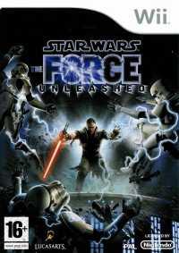 Trucos para Star Wars: El Poder de la Fuerza - Trucos Wii