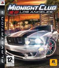 Trucos para Midnight Club: Los Angele