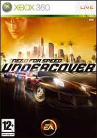 Logros para Need for Speed: Undercover - Logros Xbox 360
