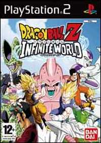 Trucos para Dragon Ball Z: Infinite World - Trucos PS2