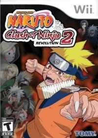 Trucos para Naruto: Clash of Ninja Revolution 2 - Trucos Wii