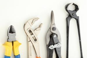 Cómo cuidar las herramientas