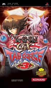 Trucos para Yu-Gi-Oh! Duel Monsters GX: Tag Force 3 - Trucos PSP