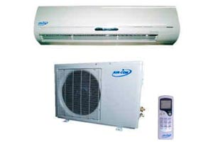 Características de un aire acondicionado spli. Definicion de un aire acondicionado split