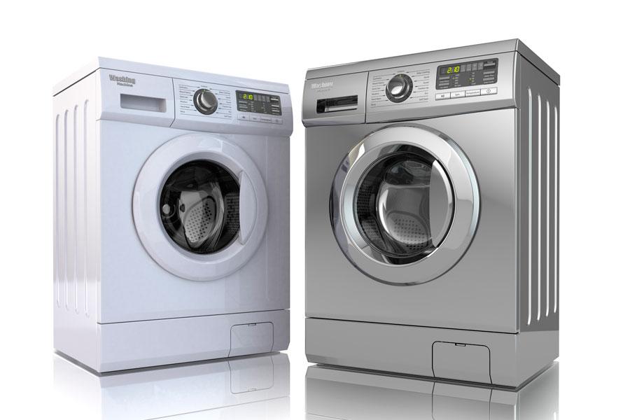 ¿Qué es mejor, un lavarropas de carga frontal o carga superior?
