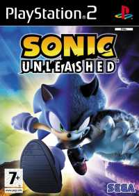 Trucos para Sonic Unleashed - Trucos PS2