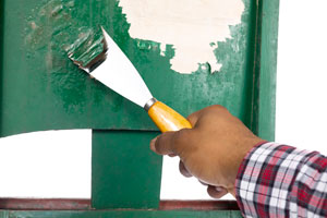 Cómo aplicar el Removedor de Pinturas