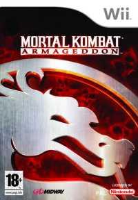 Trucos para Mortal Kombat Armageddon - Trucos Wii
