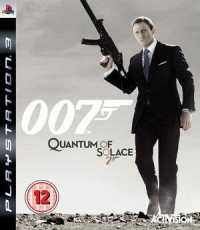 Trucos para James Bond 007: Quantum of Solace - Trucos PS3