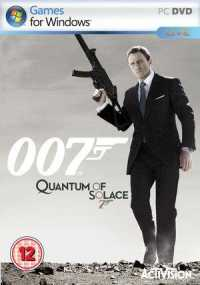 Trucos para James Bond 007: Quantum of Solace - Trucos PC