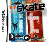 Trucos para Skate It - Trucos DS