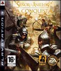 Trucos para El Señor de los Anillos: La Conquista - Trucos PS3