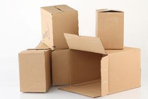 Como reutilizar las cajas que tenemos en nuestro hogar