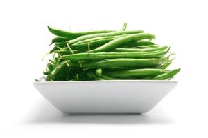 Cómo cocinar las chauchas o judías verdes