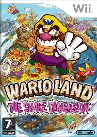 Trucos Wario Land: The Shake Dimension - Trucos Wii